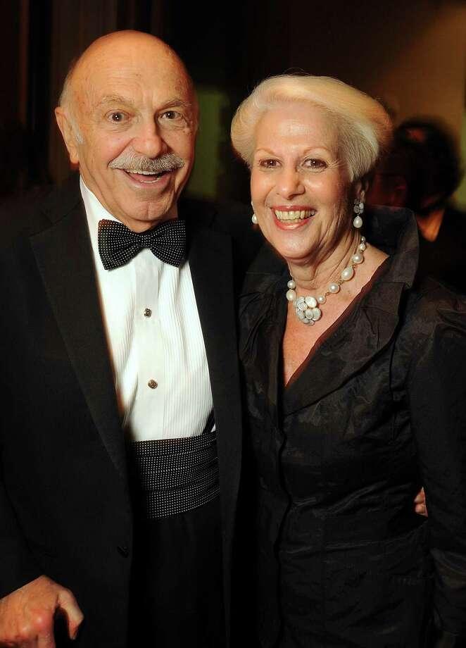 Ed Wulfe, retail developer, dies at 85 - Houston Chronicle