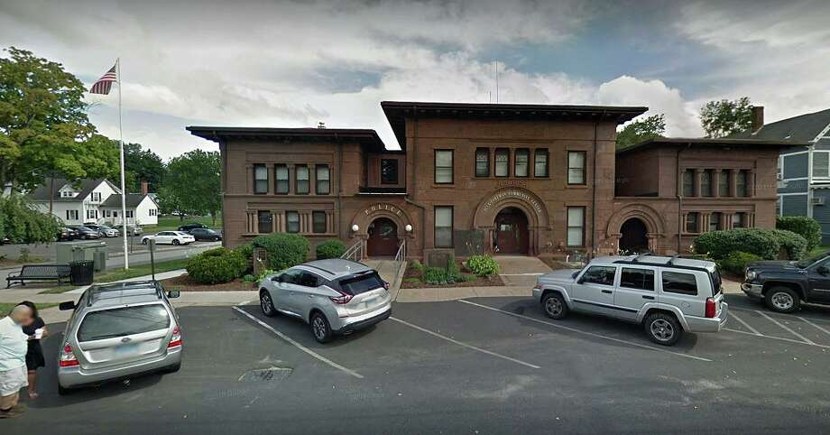 Portland Police Department headquarters Photo: Google Street View Image