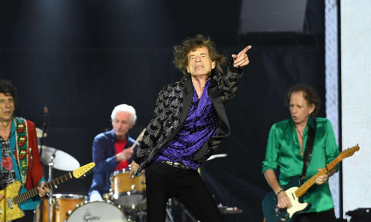 The Rolling Stones' frontman Mick Jagger recently shared a video to help raise funds for Fairfield-based Save the Children during the coronavirus pandemic.
