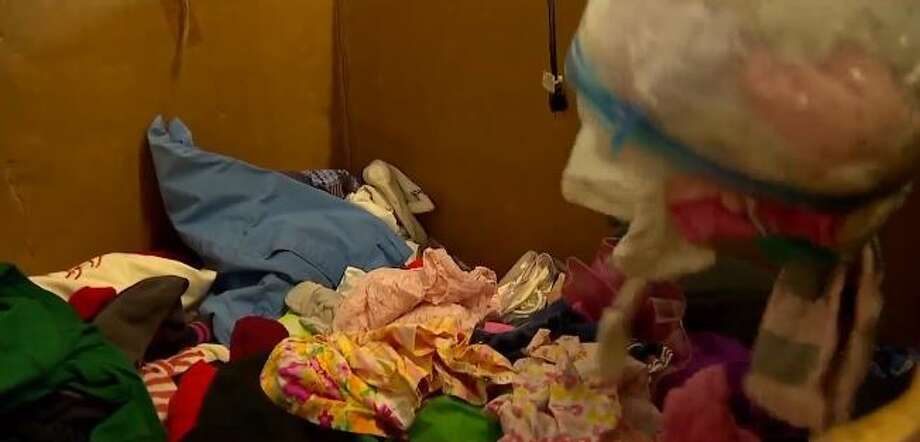 Donations are received at Goodwill.  Keep clicking to see what to and not to donate... Photo: Courtesy KOMO