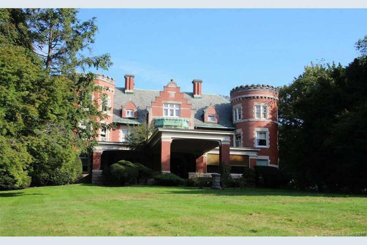 Hamden Hall Country Day School recently purchased the property at 20 Davis St., known as the