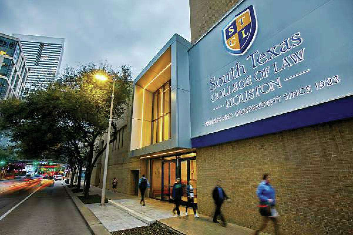 South Texas College of Law HoustonHouston, TexasAcceptance Rate: 63 percentMedian Starting Salary: $74,000