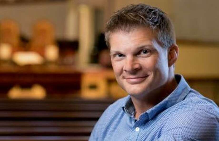 Jason J Nelson, a senior pastor at Rose Hill United Methodist Church, was appointed to The Woodlands Township Board of Directors on April 16. He replaced former director Brian Boniface who resigned on April 9. Nelson has had to watch in silence as his appointment has been questioned and debated for more than four weeks since he was tabbed to fill the last eight months of Boniface's term in the Position 2 seat. Photo: Image Courtesy Jason J. Nelson / Image Courtesy Jason J. Nelson