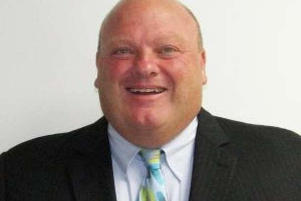 Mark Klumpp, MOISD interim superintendent