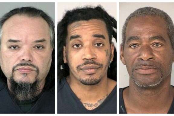 PHOTOS: Felony sex crime arrests  The Fort Bend County Sheriff's Office arrested seven people for felony sex crimes throughout June 2019.   >>>See mugshots and charges of the accused...