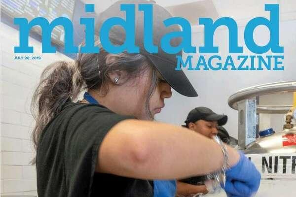 Home   Midland Reporter-Telegram - Midland Reporter-Telegram