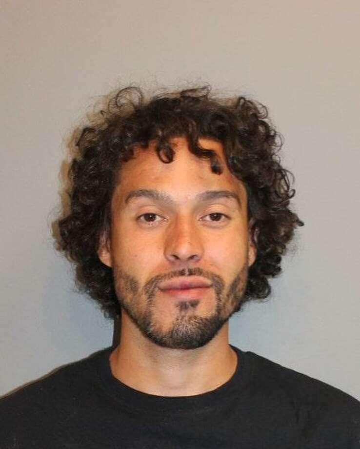 Anthony Santiago Photo: Contributed Photo / Norwalk Police Department