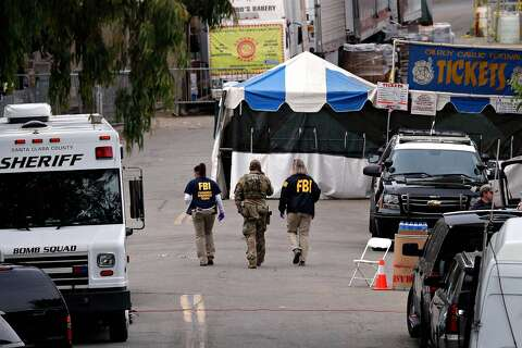 19-year-old suspect IDd in Gilroy Garlic Festival shooting - SFGate