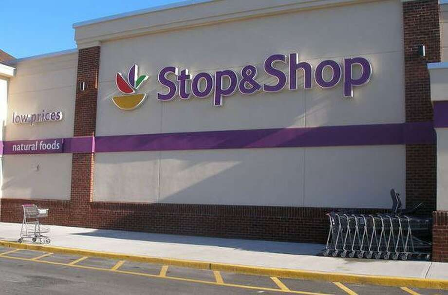Stop & Shop, including the one pictured here in Wilton, is establishing 90 minutes each day for customers age 60 and older. Photo: Ari /photo / Wilton Bulletin Contributed