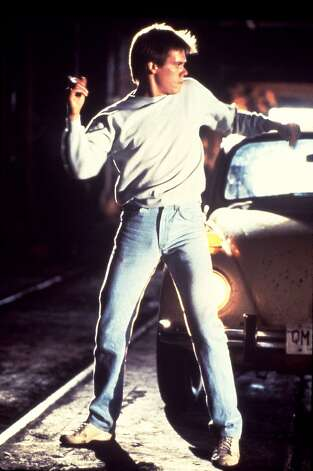 Footloose (1984) Leaving Hulu July 31 Photo: Paramount Pictures