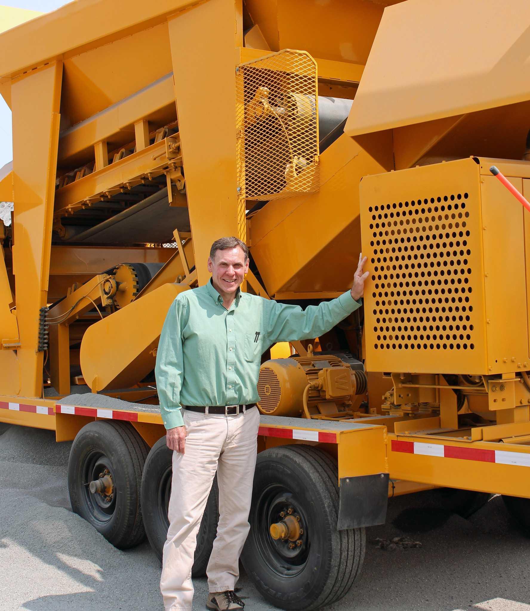 Former Fairfield official, construction head plead in dumping case