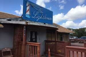 The Lighthouse Lounge is a new bar at 1016 Cincinnati Avenue near Woodlawn Lake that is set to open Aug. 2.