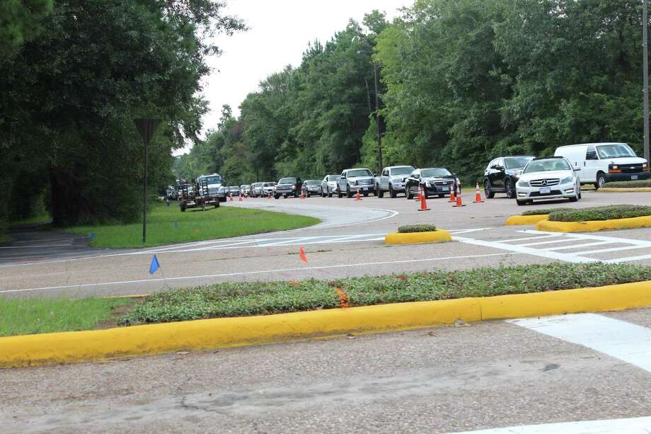 Entergy construction project causing traffic delays in
