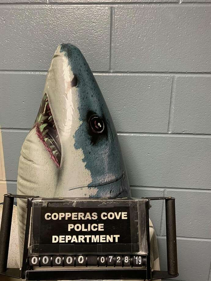 Copperas Cove Police Department