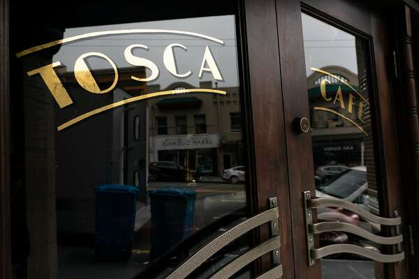 Tosca Cafe to reopen with new owners Nancy Oakes, Anna Weinberg and Ken Fulk