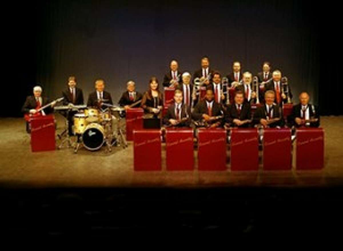 """The General Assembly will perform """"Big Band Retrospective"""" at 2:30 p.m. on Sunday at the Ramsdell Theatre in Manistee."""