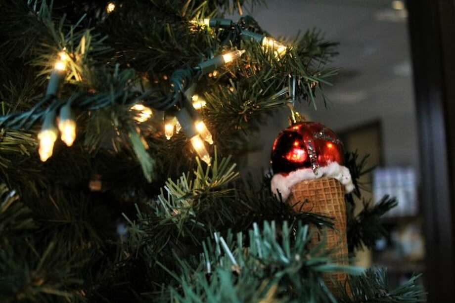 The holidays are wrapping up soon and experts are asking residents to know what can and cannot be recycled. Services may be available in some areas to dispose of lights, live trees and more. (Ashlyn Korienek/News Advocate)