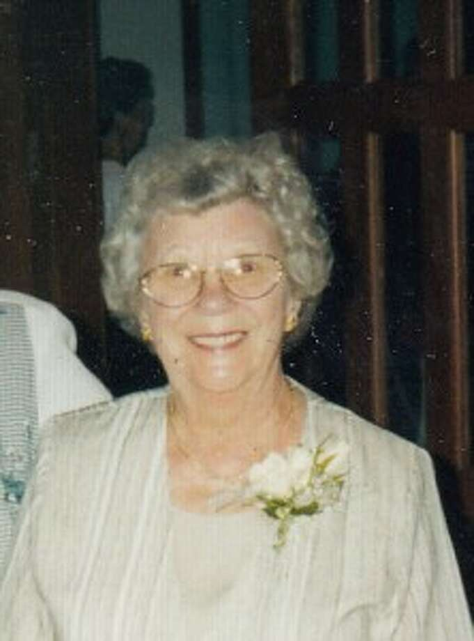 Betty E. Magmer