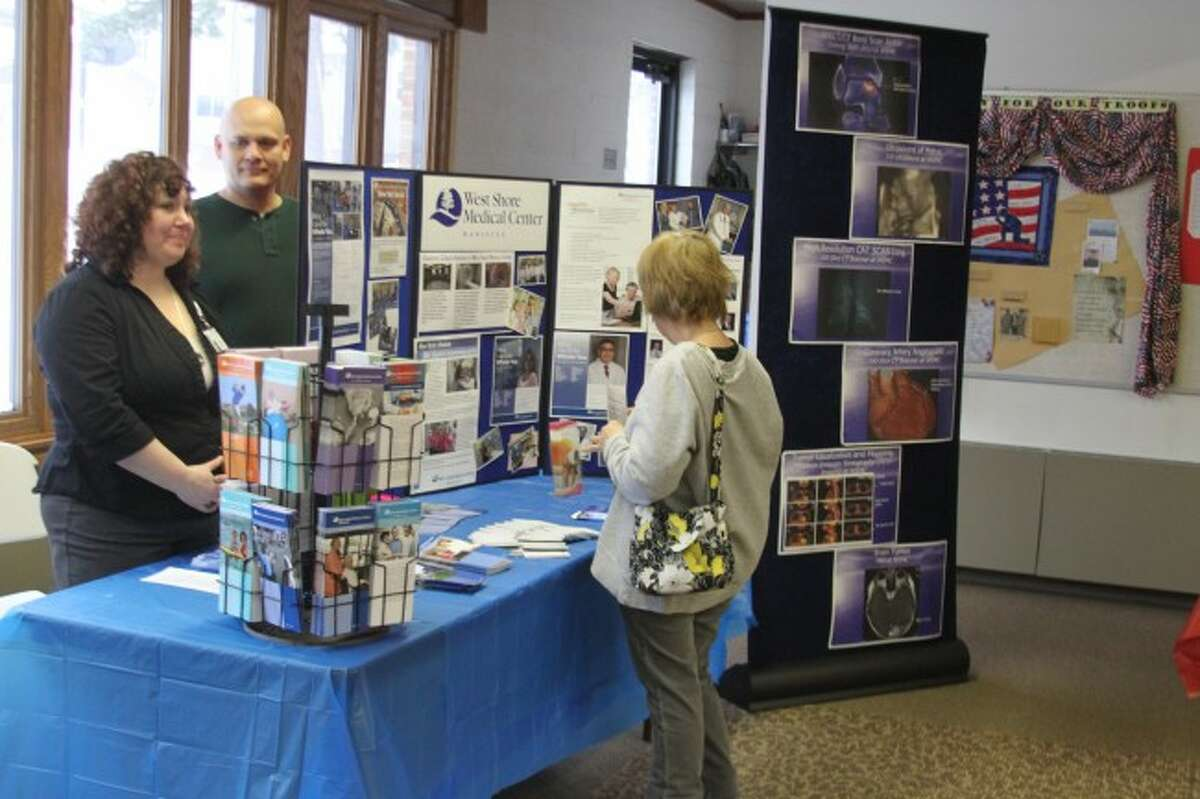 The second annual Care Fair will be held from 10 a.m. until noon at the United Methodist Church at 387 First St. in Manistee on Saturday. The fair will included many ways in which people can improve their overall health and lead a healthier lifestyle.