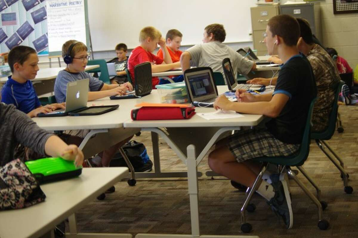 Computer use is on the rise in school districts throughout the state and it is one of the reasons the state legislature recently passed legislation that will address cyberbullying.