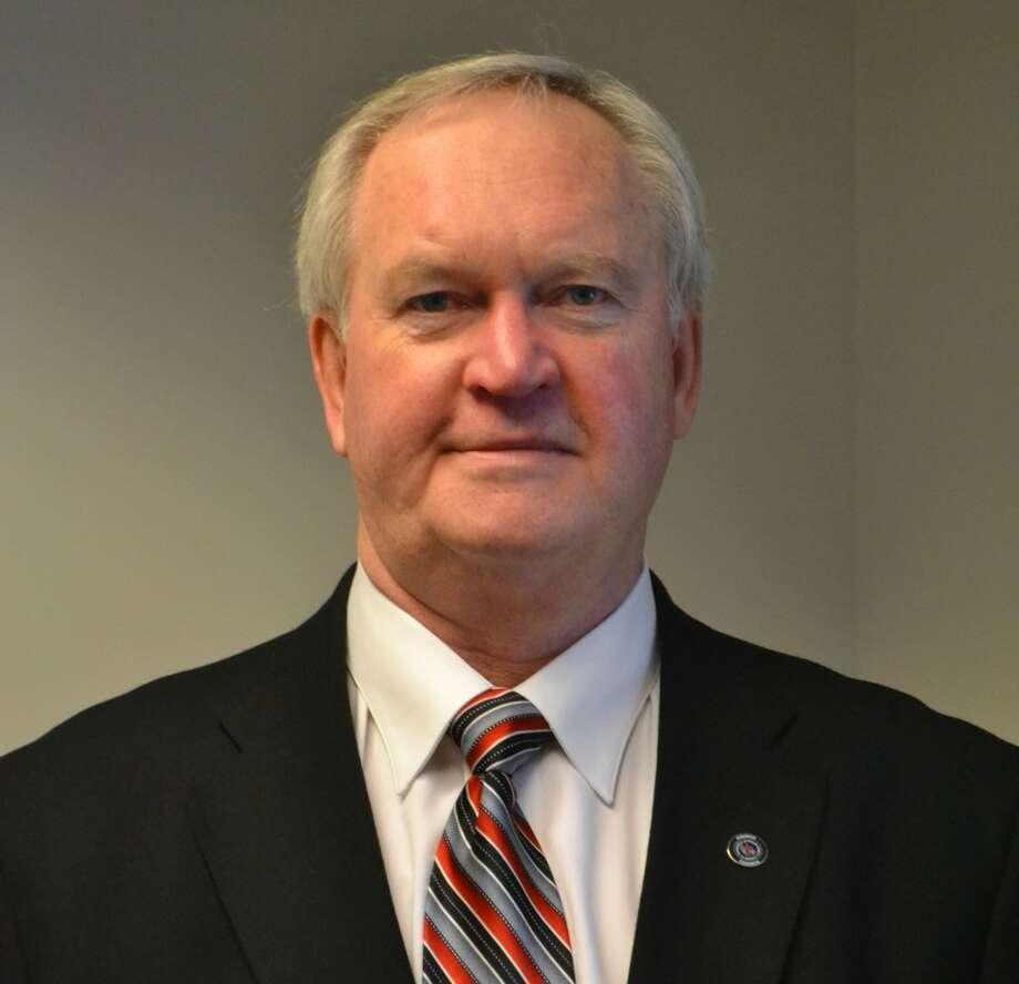 Mark Bergstrom won the election to replace Erv Kowalski on the county commission. (Meg LeDuc/News Advocate)