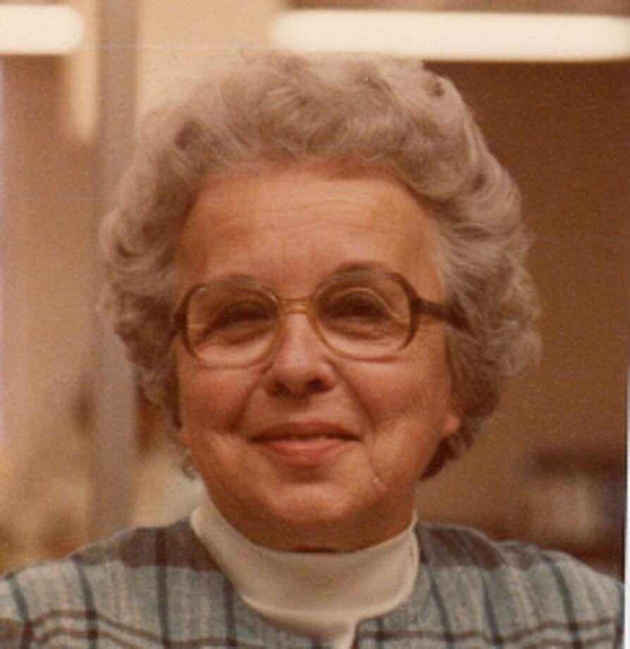 Dorothy Kleczynski