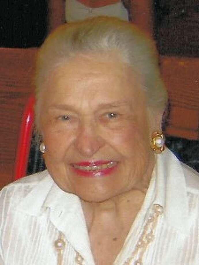 Evelyn J. Hansen