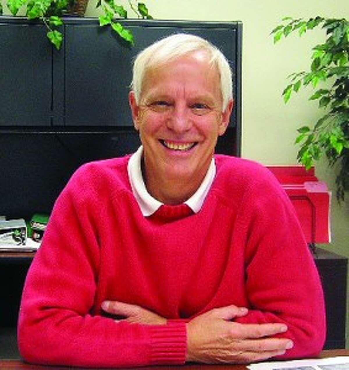 Kaleva Norman Dickson Superintendent Mike Matesich