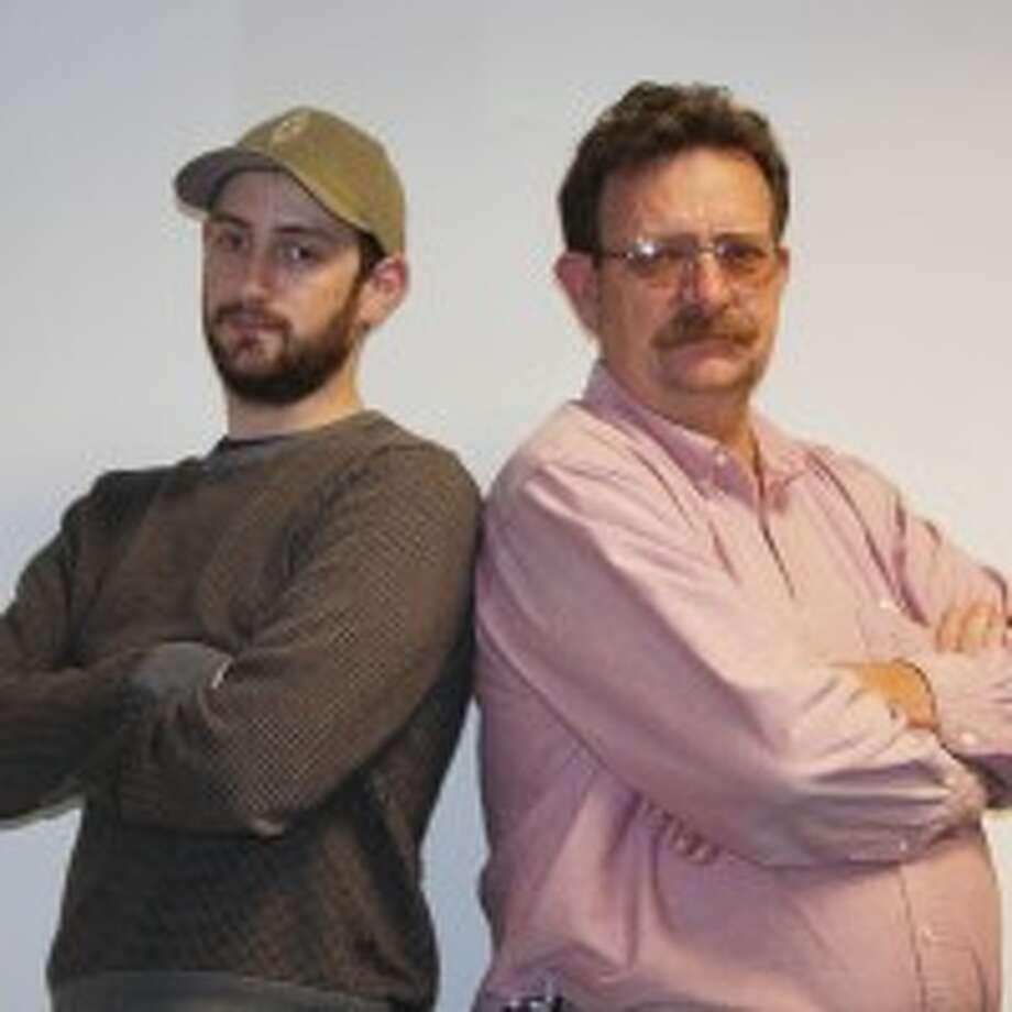 Dylan & Dave