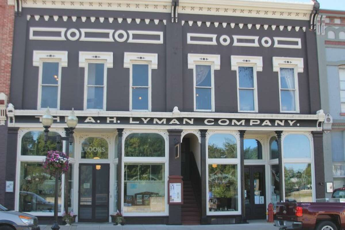 The Manistee County Historical Museum
