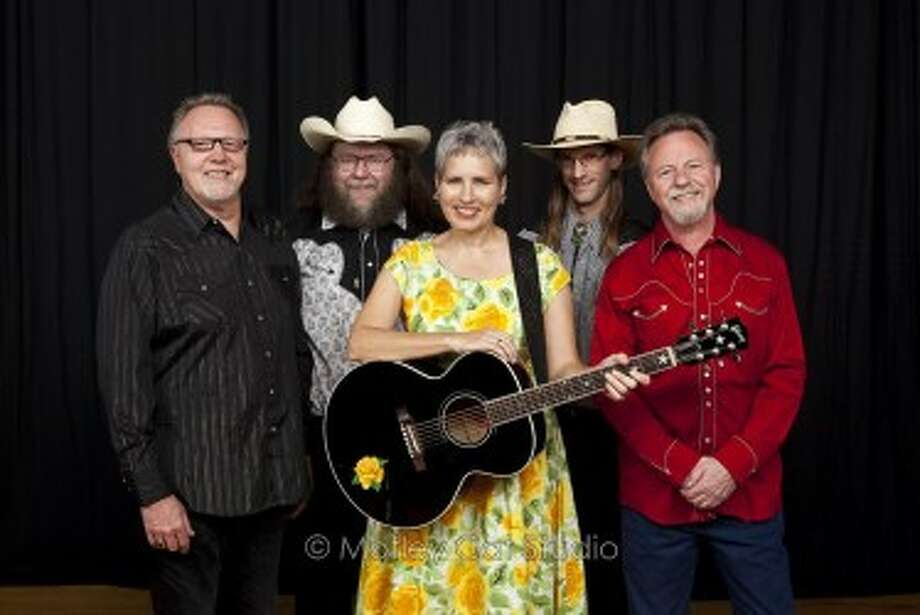"""The group Sister Wilene will present """"A Little Night Music"""" Saturday at 7:30 p.m. at the Ramsdell Theatre in Manistee. (Courtesy Photo)"""