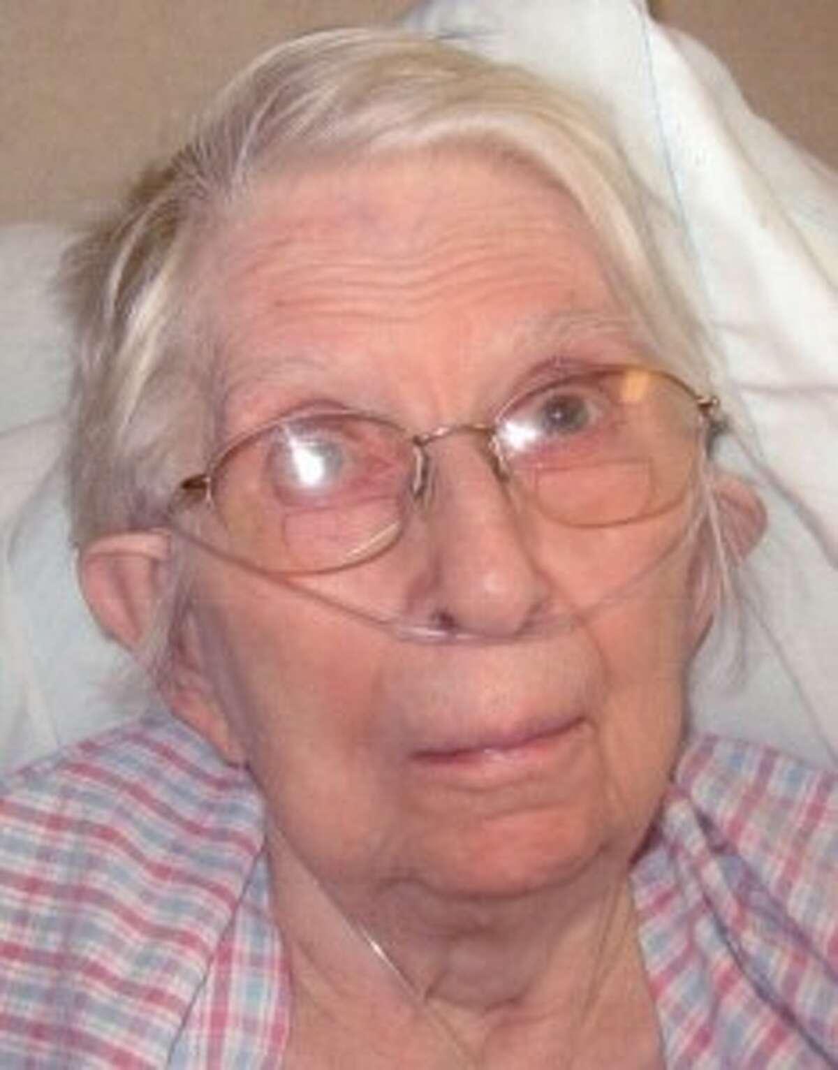 Carolyn J. McCague