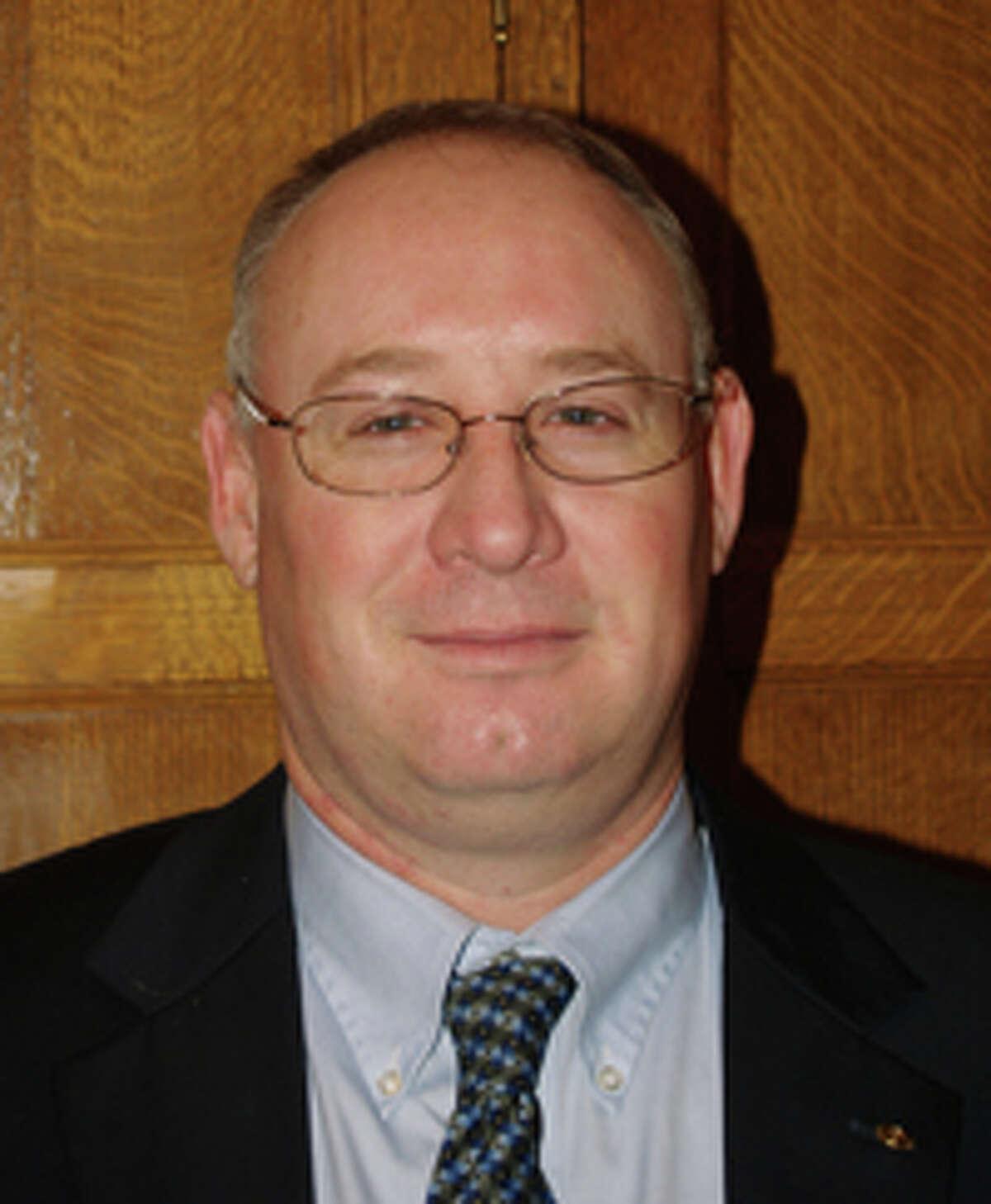 City Manager Mitch Deisch