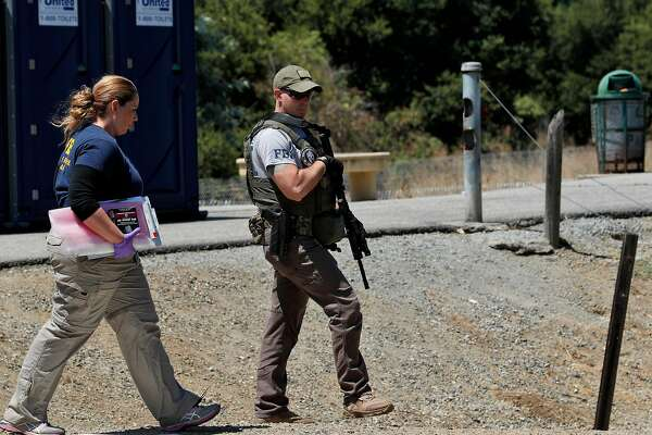 Gilroy shooting shows how California's gun laws are undermined by