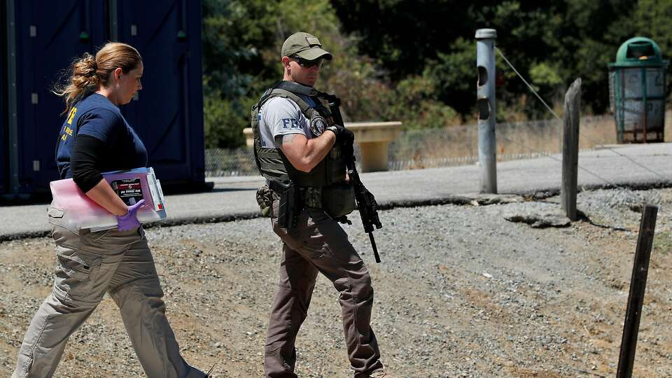 Gilroy shooting shows how California's gun laws are undermined by its neighbors