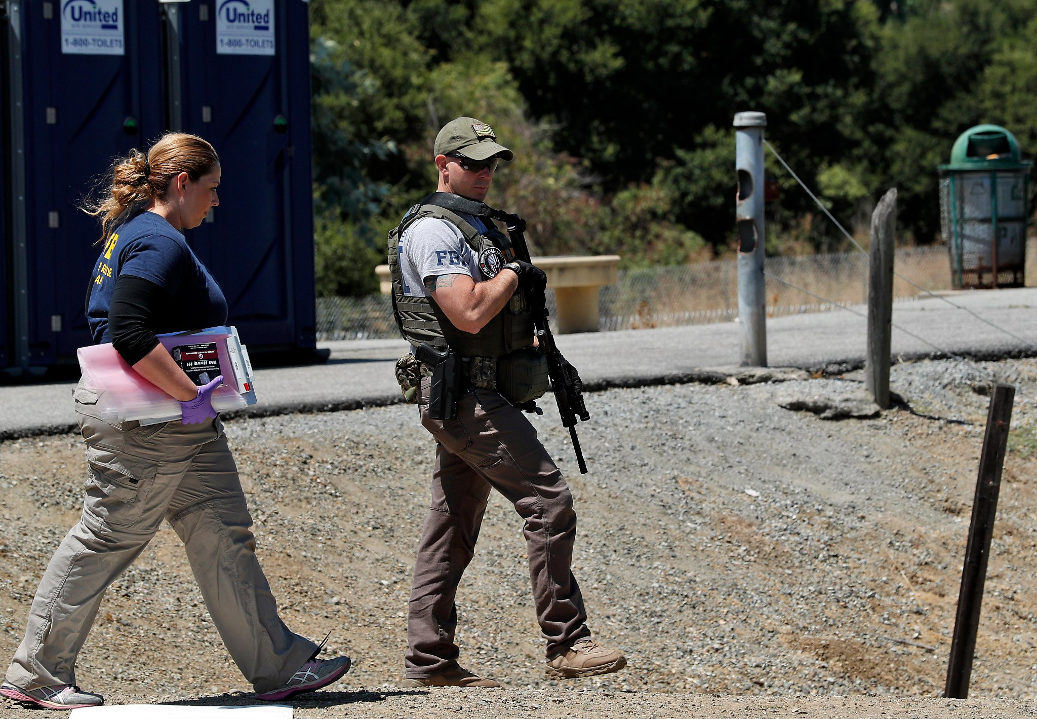 Gilroy shooting shows how California's gun laws are