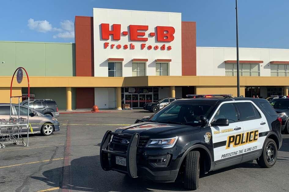 2 People Shot In Suburban St Louis Carjacking San Antonio Express
