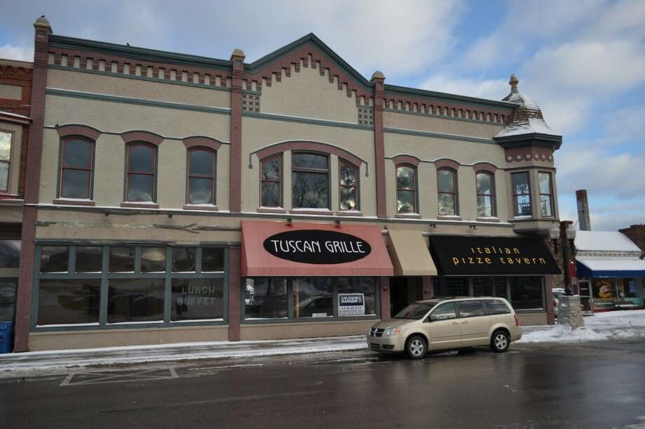 The Manistee Main Street/Downtown Development Authority board of directors met Friday morning authorize a $70,000 loan to Blue Cow LLC. as part of a package to get the restaurant developers in 312 River St., formerly the Tuscan Grille building.