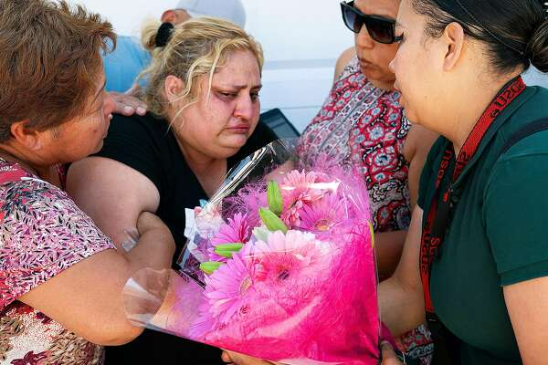 Gilroy Garlic Festival shooting: A town in shock
