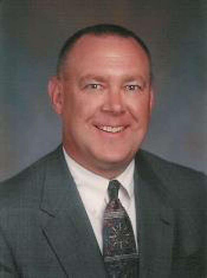 Superintendent Scott Crosby