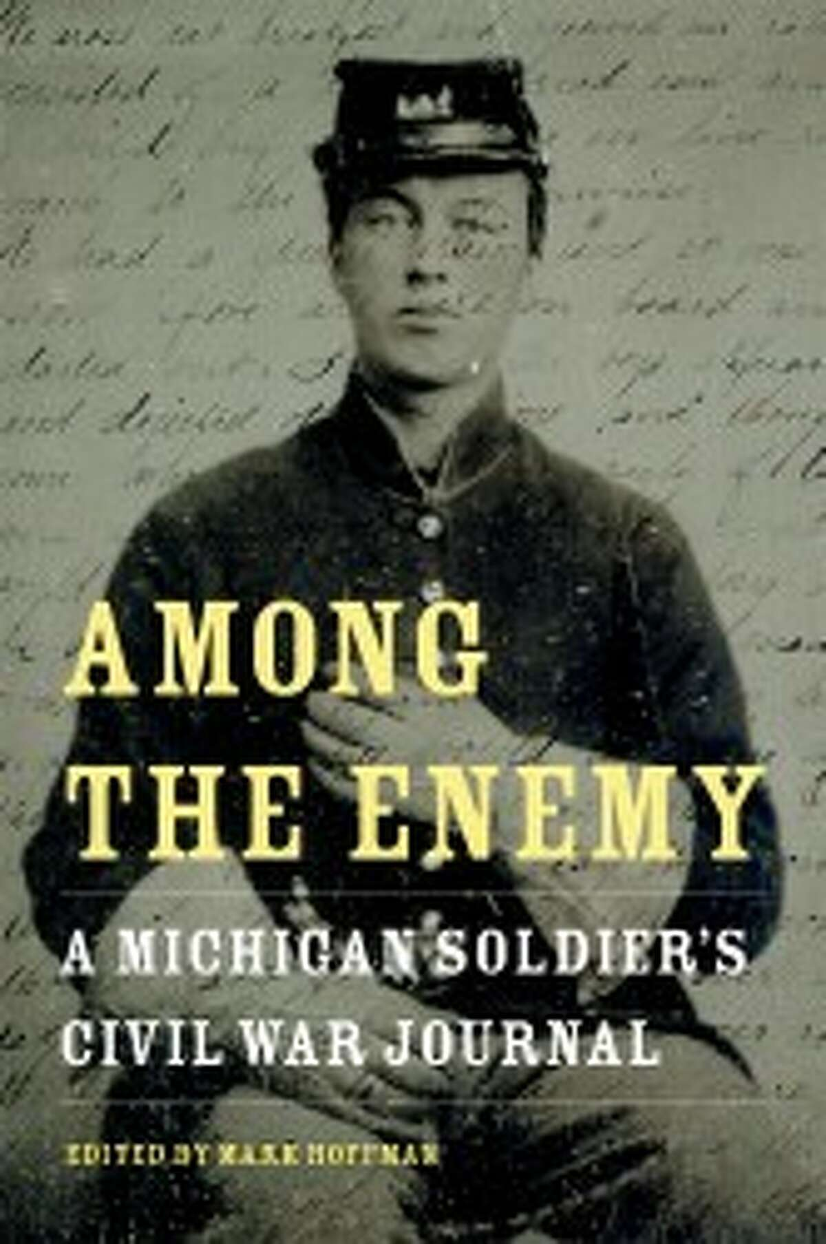 William Horton Kimball, who lived in Ludington after the Civil War, kept a journal during his time in the war that is the subject of this book edited by Mark Hoffman.