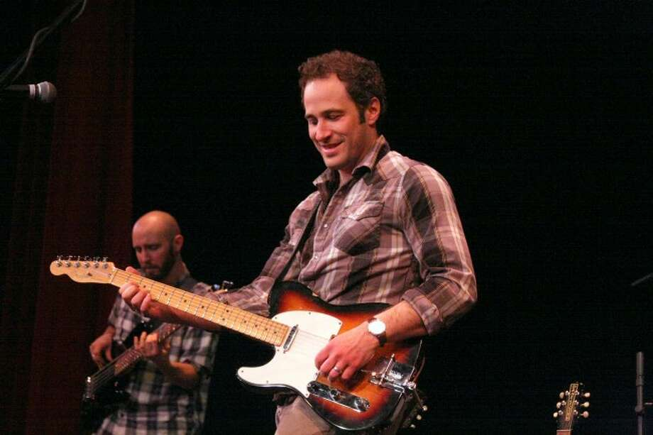 """Having performed at Manistee's Ramsdell Theatre many times and after competing on NBC's """"The Voice"""" earlier this year, Joshua Davis returns to the Ramsdell Theatre on Sept. 27 to performance once again."""