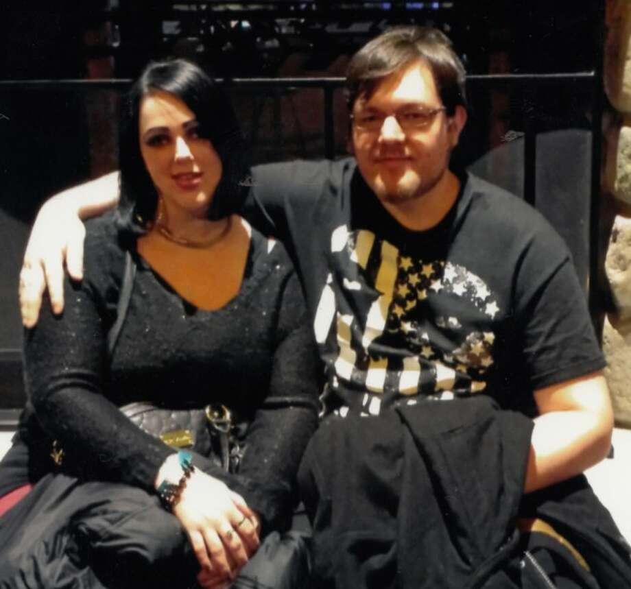 Jessica Ward and Robert Perner