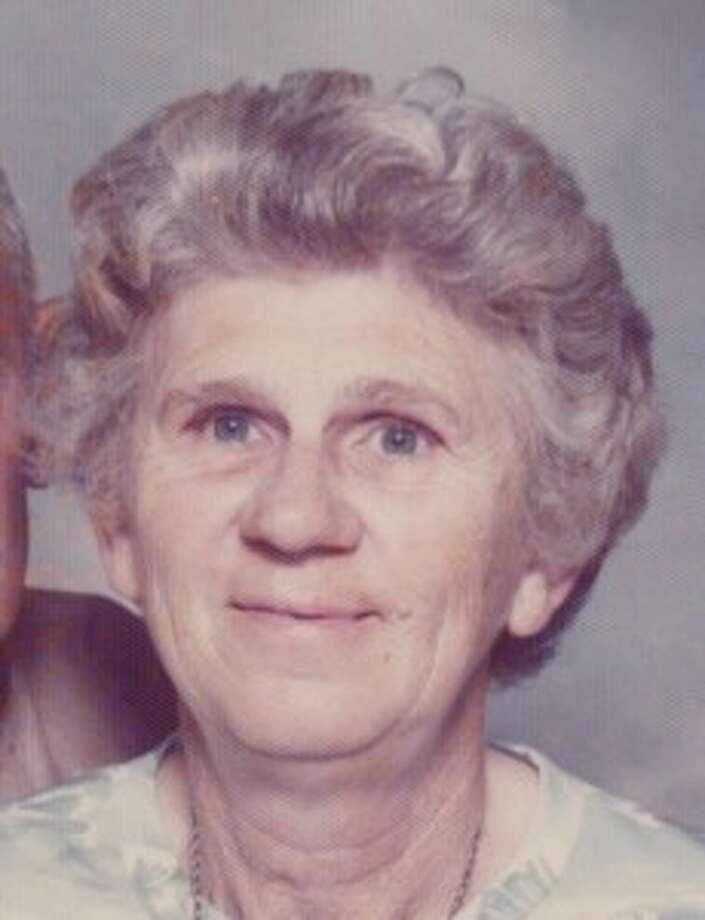 Katherine May Mauntler