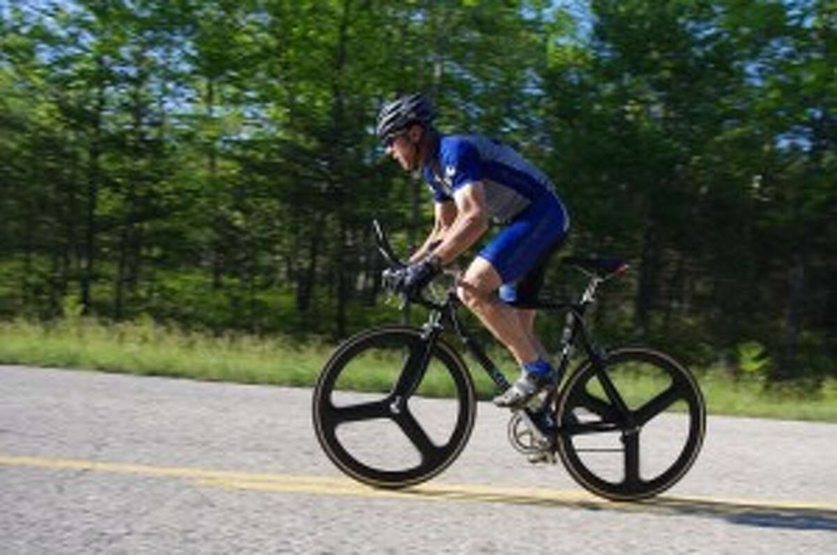 Several biking events are included in Manistee's H.A.M. It Up! Week, which runs from Saturday until May 24.