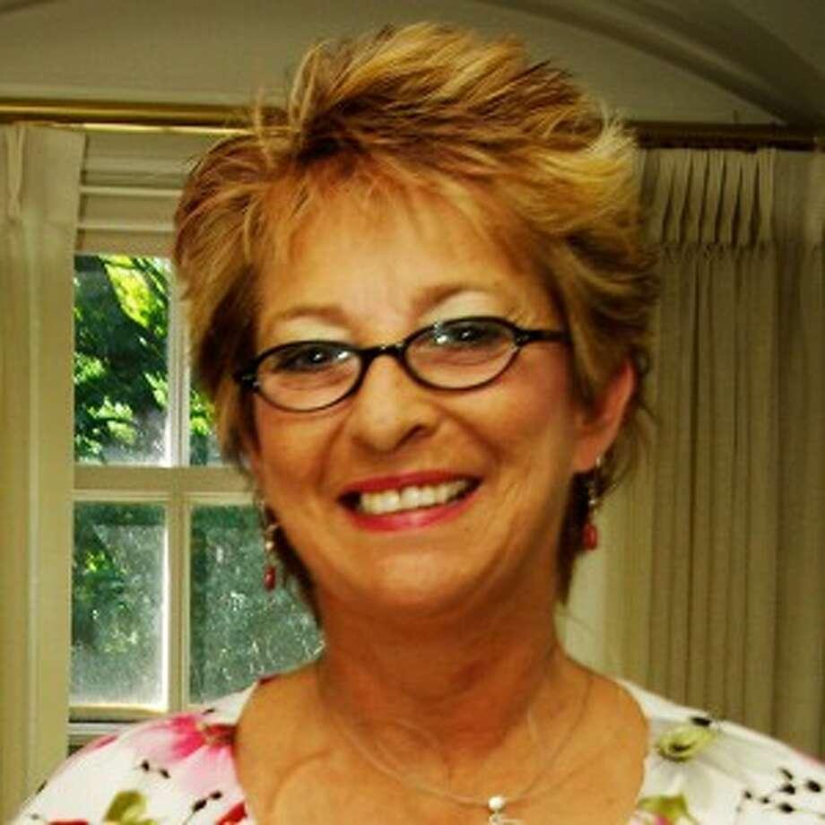 Peggy Lynn Huffman