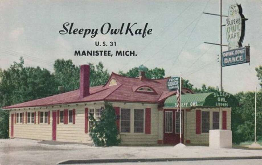 For many years one of the popular evening stops for local residents was the Sleepy Owl Kafe that was located in Parkdale.
