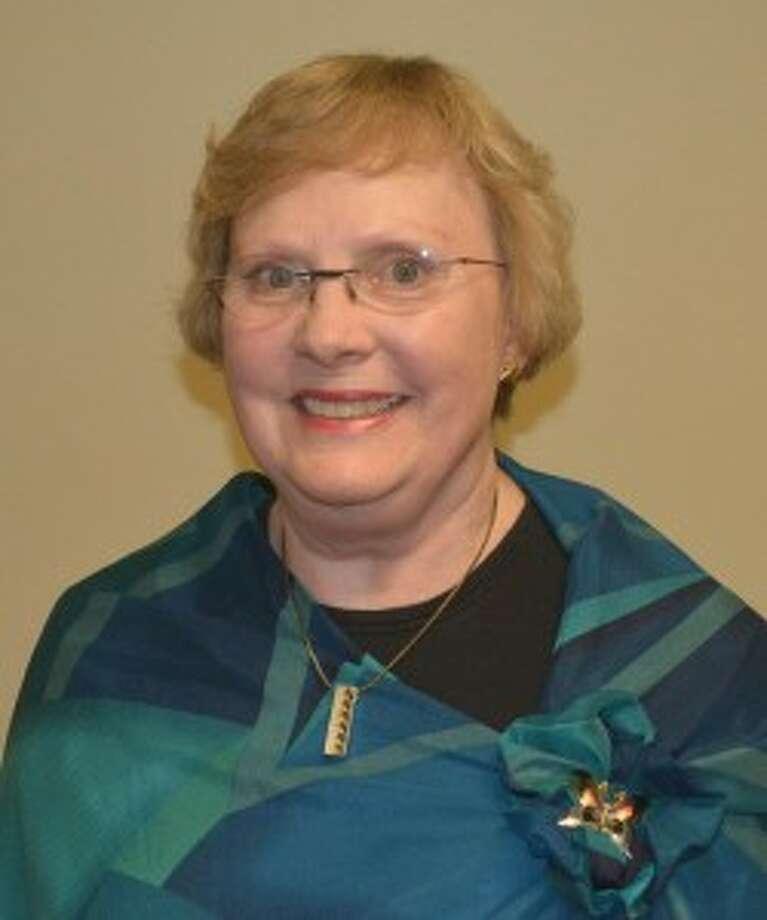 Karla Woell
