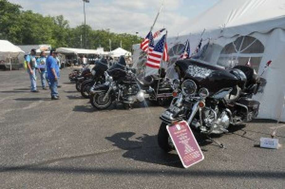 The fifth annual Thunder at the River salute to veterans will be held from Friday to Sunday. The event will feature cruises throughout Manistee and Mason counties, and other exhibits at the Little River Casino Resort.