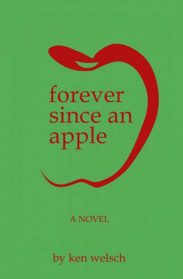 """Forever Since an Apple,"" Michigan author Ken Welsch's first novel, is a coming-of-age story featuring the main character, Daniel Evart. (Courtesy Photo)"